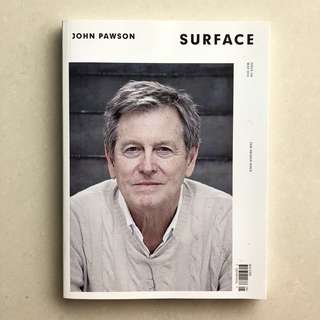 Surface Magazine Issue 118 May 2015