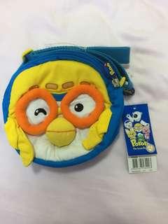 Pororo Bags Brand New