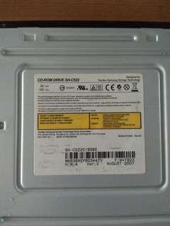 CD Rom Drive sh -c522