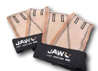 JAW Gloves / CrossFit / Conditioning