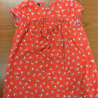 Baby Gap Girl's Dress