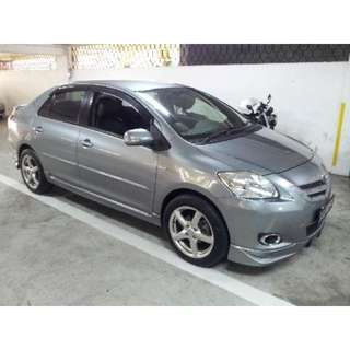 Toyota P-plate allowed, JB allowed Car for Rent @ 81448822/ 33