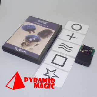 Probe (RhineSense Mk. 4) by Sean Taylor Magic trick
