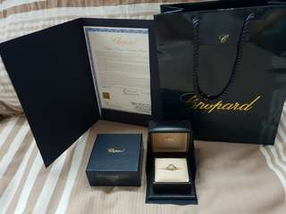 Authentic chopard