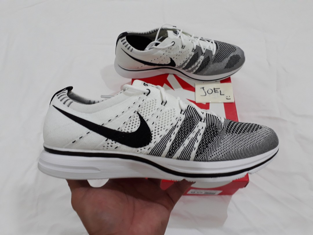 cd2e1443a779 10.5US Nike Flyknit Trainer Yeknits 2017