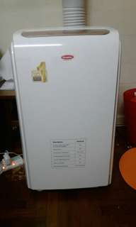 Europace portable aircon moving out sale