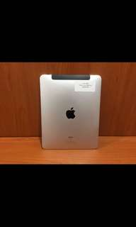 Ipad 64gb wifi + cellular