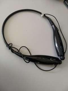 LG HBS730 Bluetooth Earphones