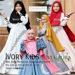 Ivory kids