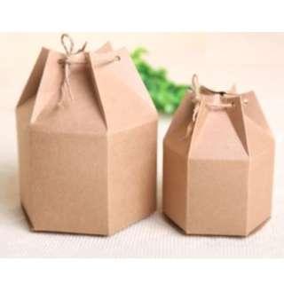 Bucket Gift Box