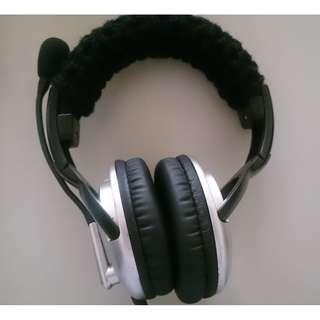 托福 TOEFL 考試專用 耳機 KOSE SB45