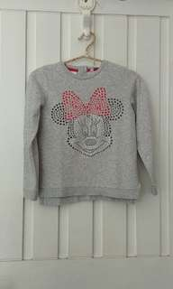 Sweater H&M Disney