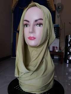 Hijab zaskia mecca