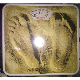 Soehnle 體重磅 浴室磅 Bathroom scale Made in Germany