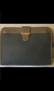 Alfred Dunhill Clutch Bag