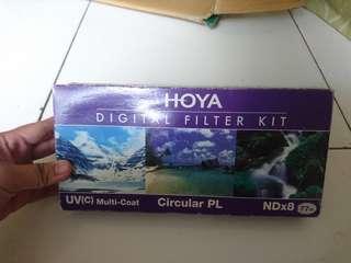 Digital Filter Kit Hoya