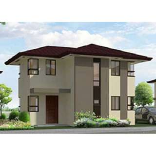 RFO House and Lot in Nuvali