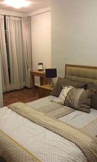 Master's bedroom available for rent at Serenity Park condo near Yio Chu Kang MRT
