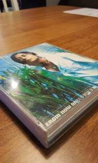 王傑雙CD