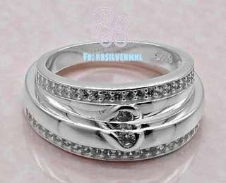CR002 || Couple Ring