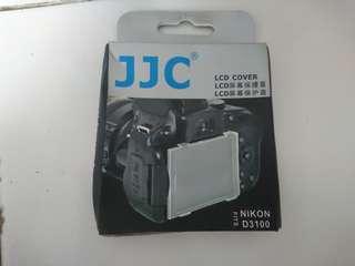 LCD cover JJC