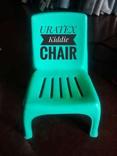 URATEX Kiddie Chair
