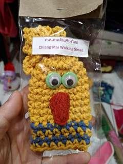 🚚 泰國編織手機套