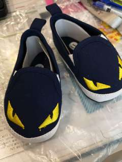 Unisex Cute Shoes for Baby