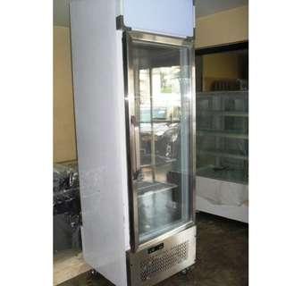 1door Upright Display Freezer