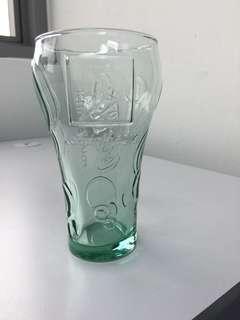 Limited Edition Coca Cola Glasses