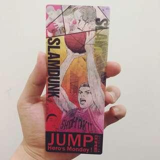 入場卷 Slam dunk 男兒當入樽 5月14日 月曜日 一天限定