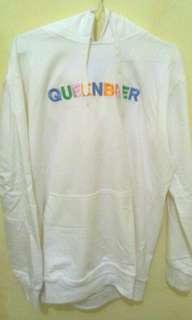 Hoodie Queenbeer Original (not flava supreme off white bape)
