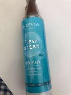 🚚 H2O海洋髮膜