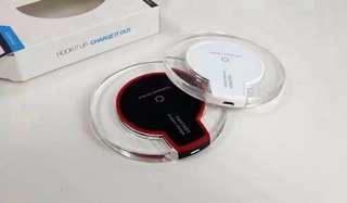 Qi wireless charging + receiver set