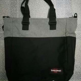 Authentic EASTPAK USA Tote Bag