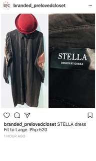Branded preloved