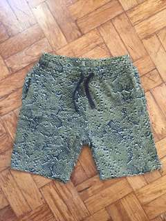 H&M KIDS SHORTS 7-8yrs