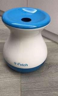 iFetch Frenzy 狗玩具 發球機