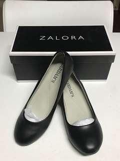 CARDAMS Black Shoes