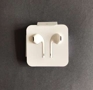 Apple Airpod Lightning頭 #iPhone Earphone