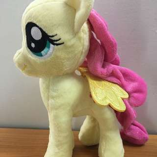 My Little Pony : Fluttershy