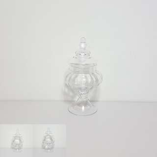 [For Rent] Glass Candy Jar Type B SS029