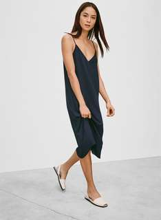 Aritzia Babaton Templeton Dress
