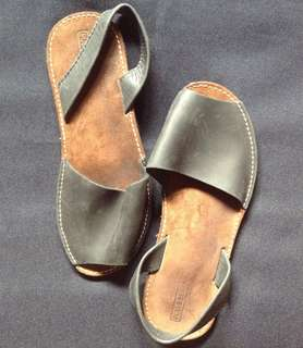 PULL&BEAR Sandals