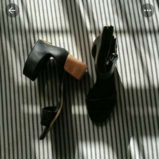 Shoes Tommy Hilfiger bought at Turkey