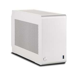 Dan Case A4-SFX v3 (Silver)
