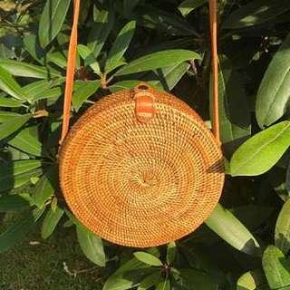 Bali Ata Bag
