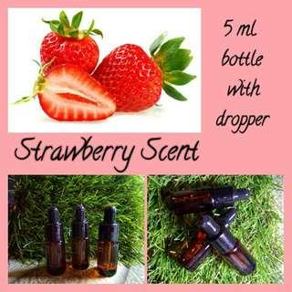 Apple Fragrance Oil Scent for Slime Making Ingredient