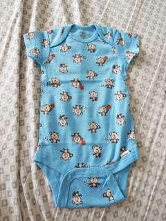 Baby Boy Romper 12 months