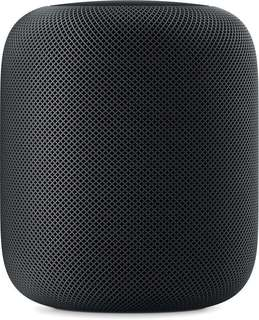 Cheapest in Asia: BNIB Apple Homepod (space gray)